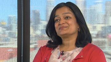 Rep. Pramila Jayapal explains her 'Medicare for All' bill