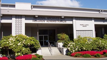 Washington AG says legal action possible over closure of Seattle's national archives