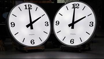 Washington Legislature OKs step toward year-round daylight saving