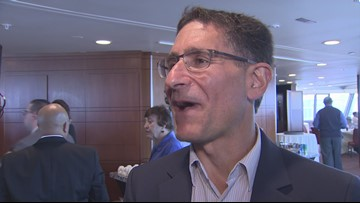 Adrian Hanauer joins effort to bring NHL to Seattle