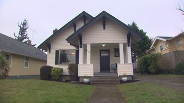 Report: Tacoma housing market the fastest in the country