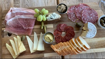 How to eat charcuterie (and feel super fancy) - Edible Education