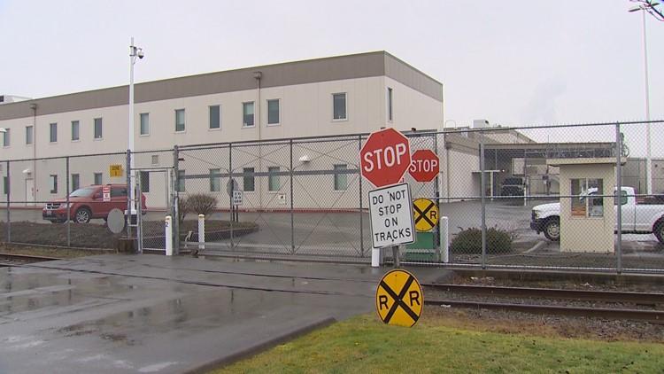 Washington bans for-profit jails, targeting Northwest Detention Center