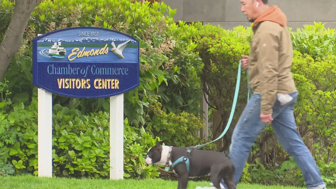 Edmonds City Council to vote on how to spend $12 million in federal COVID-19 relief funding