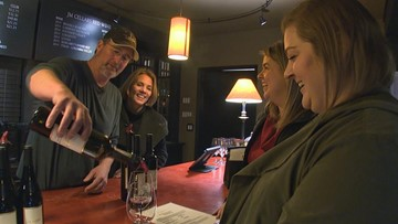 Take a day trip to Washington State's wine regions