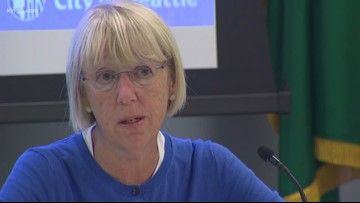 Sen. Patty Murray discusses her Digital Equity Act in Seattle