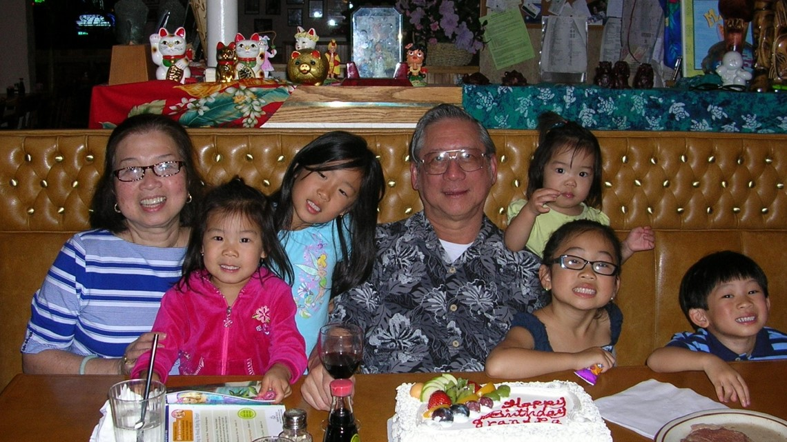 Wife Husband Behind Seattle S Kona Kitchen Die From Coronavirus Just Days Apart King5 Com