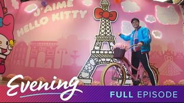 Wed 12/11, Hello Kitty Pop-Up in Bellevue, Full Episode, KING 5 Evening