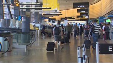 Sea-Tac Airport celebrates 70 years in July