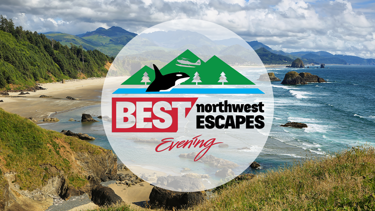 Best Northwest Escapes Cannon Beach