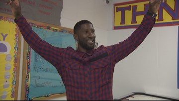 Tacoma native Marcus Trufant shows us his hometown