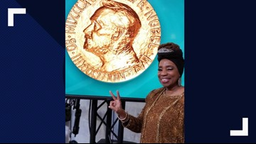 Tacoma woman attends Nobel Peace Prize ceremonies in Norway