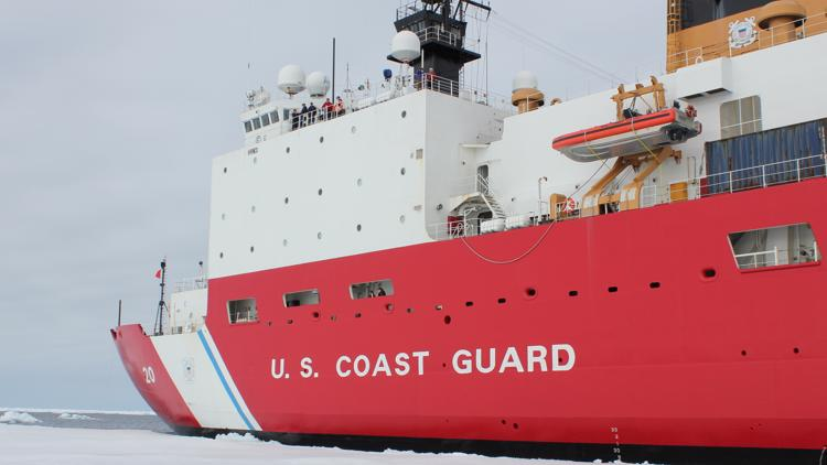 Coast Guard proposes expansion of Seattle base to support Polar missions