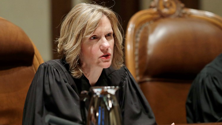 Debra Stephens elected as new chief justice of Washington Supreme Court