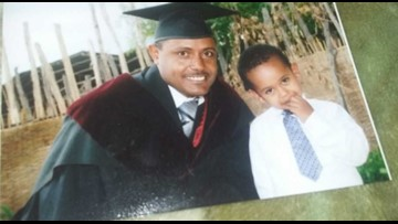 Family of Ethiopia 737 Max crash victim alleges conspiracy between Boeing and FAA