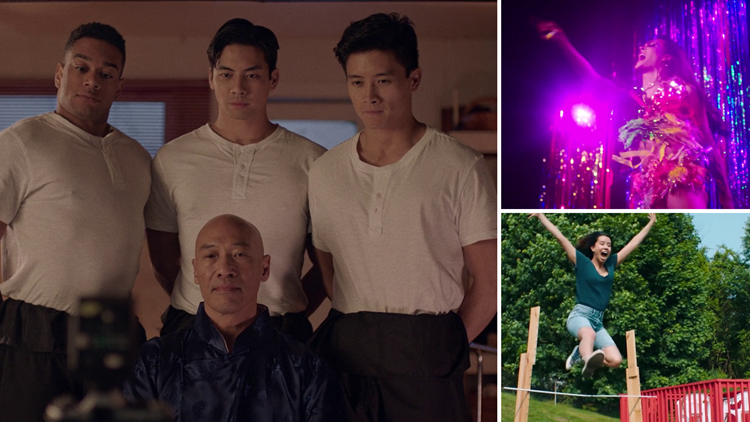 The Seattle Asian American Film Festival goes online with its biggest lineup ever