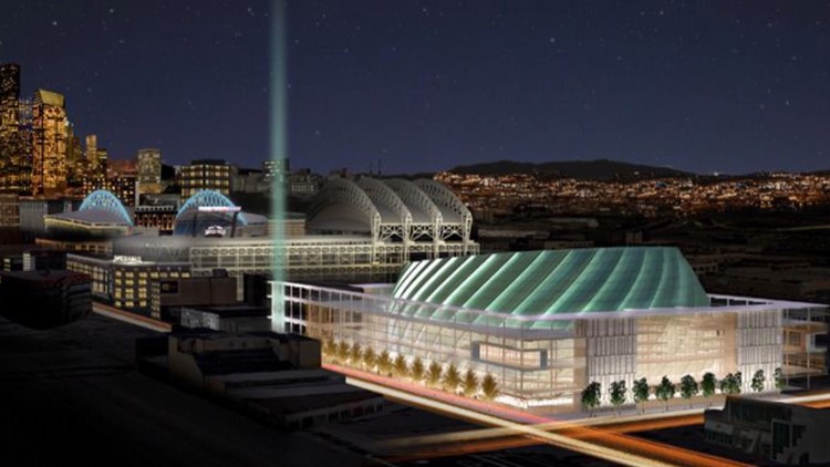 SODO arena group continues to push for NBA-focused venue
