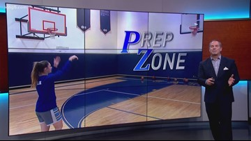 Prep Zone: Annie Wright's Julianna Walker is more than just a scoring machine
