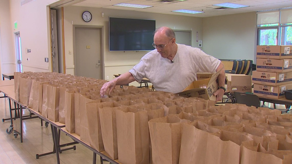 Senior centers begin to slowly reopen in King County