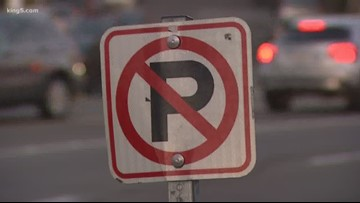 New parking restrictions coming to the West Seattle Junction