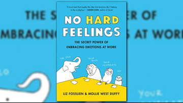 How to deal with emotions in the workplace without suppressing them