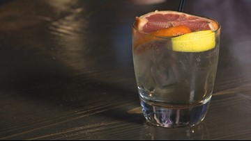 A Whiskey lovers paradise in Monroe - KING 5 Evening