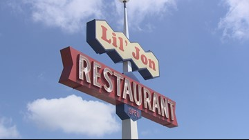 Eastside diner Lil' Jon Restaurant celebrates 50 years