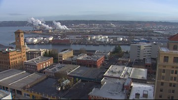 Public encouraged to weigh in on Tacoma's LNG facility
