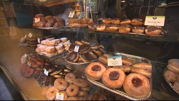 Take a field trip to Top Pot Doughnuts - Voted BEST in Western Washington