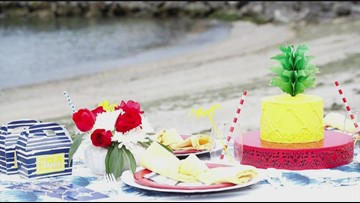 Hosting a stellar 4th of July party doesn't need to be stressful - New Day Northwest