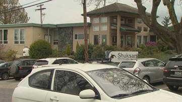 Nurses volunteer for Bellingham nursing home hit by coronavirus