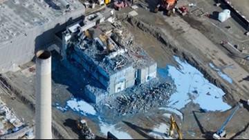 Work to demolish Hanford nuke weapons plant to resume in September