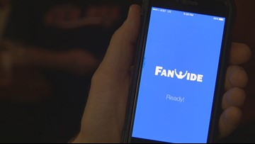 Seattle startup FanWide brings out of town sports fans together