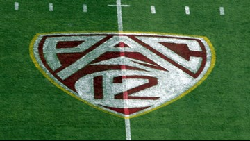 Pac-12 won't change scheduling to 'skate through' to playoff