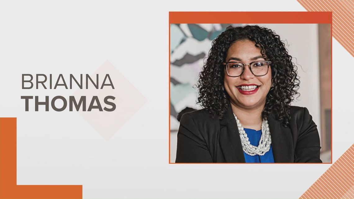 Brianna Thomas enters Seattle City Council race, hoping to fill the shoes of her boss