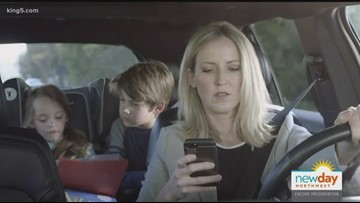 Despite new laws, distracted driving remains a leading contributor to deadly crashes in Washington-New Day NW