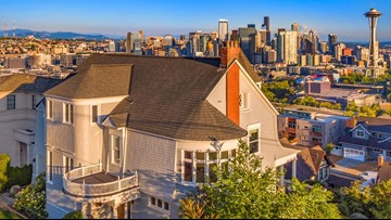 One of a kind Queen Anne historic home hits market - Unreal Estate