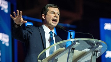 Presidential candidate Pete Buttigieg to visit Seattle