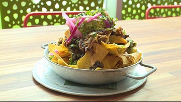 Celebrate National Nachos Day at one of these five spots