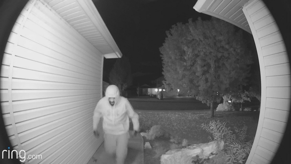 Simple ways to protect your packages from porch thieves