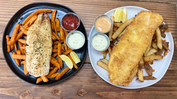 Try Aussie-style fish and chips at new Renton eatery