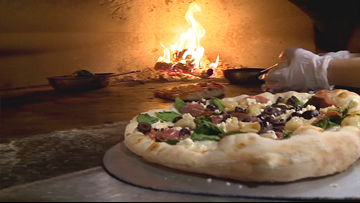 Farrelli's Pizza is a family affair