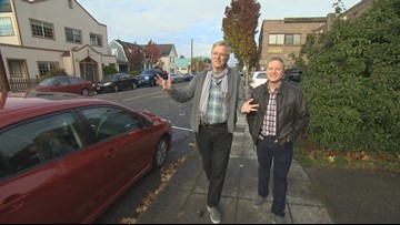 Travel guru Rick Steves takes us on a personal tour of the Pacific Northwest city he calls home