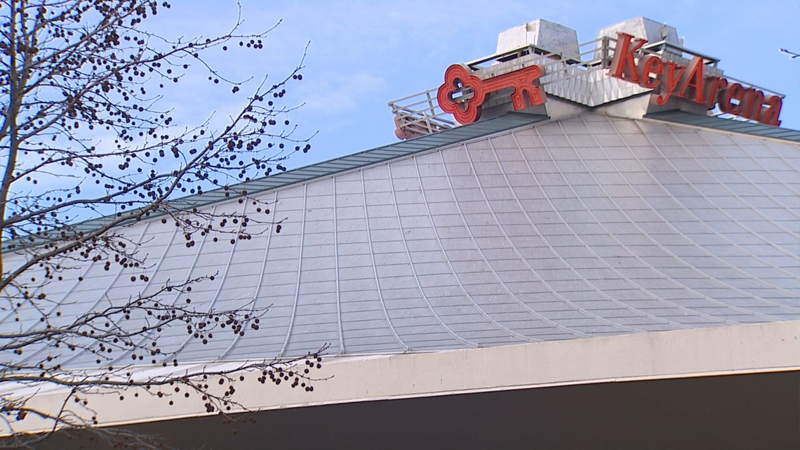 KeyArena renovations in Seattle to begin day after NHL approval