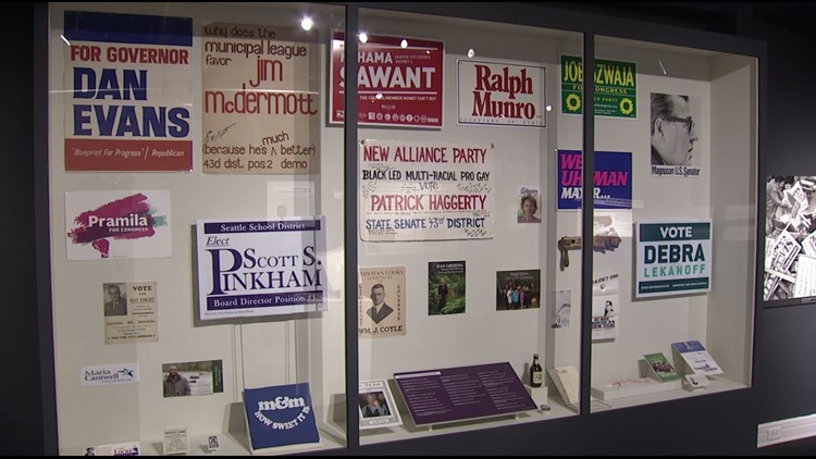 Seattle's MOHAI reopens with a celebration of people power