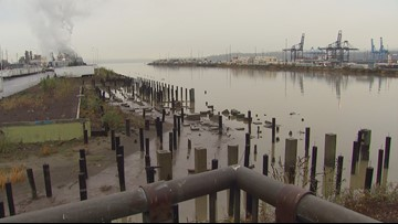 Controversial Tacoma LNG plant receives final permit