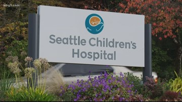 Seattle Children's told health officials in 2018 about prior mold infections