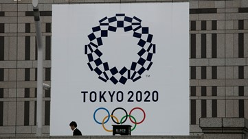 FIFA extends men's age limit for Tokyo Olympics due to virus