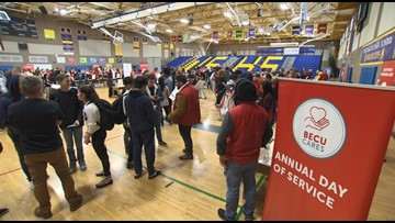 Teens get their minds on their money with BECU