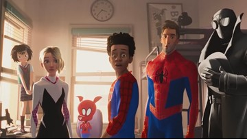 'Spider-Man: Into the Spider-Verse' Movie Review - Honest Reviews with Kim Holcomb